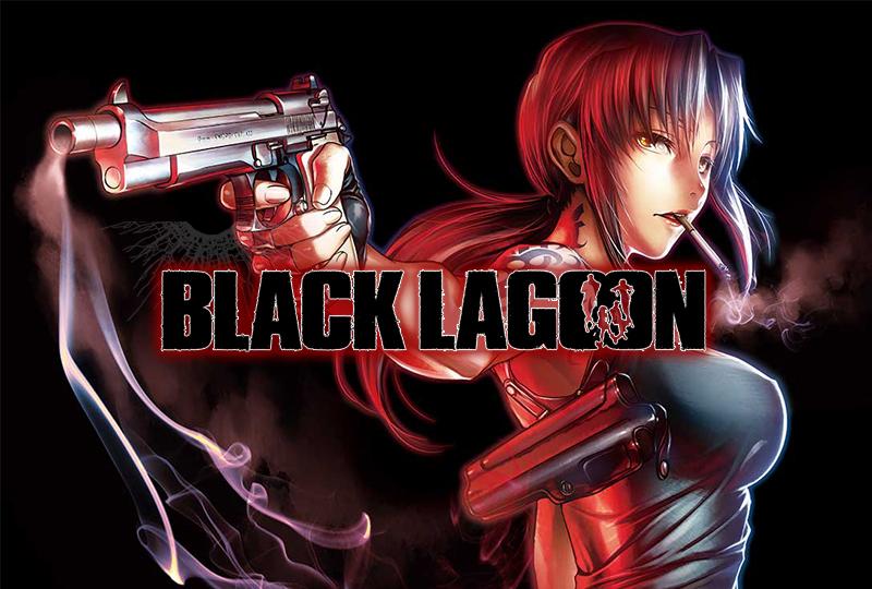 BLACK LAGOONの画像 p1_21